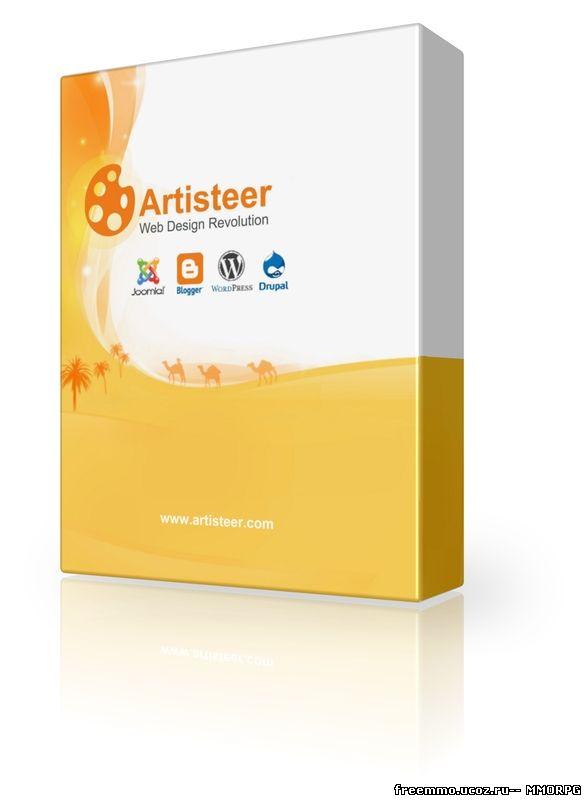 Artisteer + crack. скачать Artisteer + crack для создания шаблона